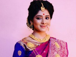 Actress Ditipriya Roy Celebrates New Year