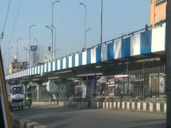 Repairing Dunlop Bridge Has Been Started From Sunday
