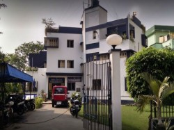 Son Allegedly Murdered Father Under East Jadavpur Police Station