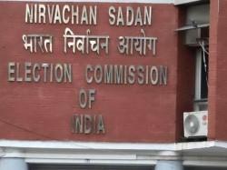 We Will Continue Use Evms Vvpats Cec Sunil Arora Told Delhi