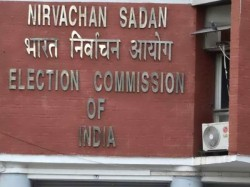 Election Commission Files Police Case Against Syed Shuja Who Claimed Evms Can Be Hacked