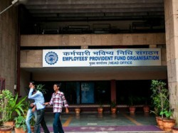 Epfo May Hike Interest Rate On Employees Provident Fund Fy