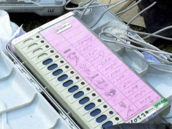 Mamata Banerjee Builds Committee Leadership Congress Mp Against Evm
