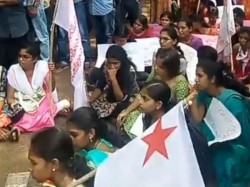 Several Student Organisations Including Sfi Demands Postponement Examination 8th 9th January