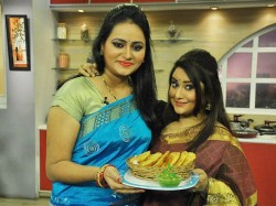 Bengali Food Show Radhuni Have Special Food Show This Week