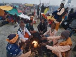 Bharat Sevashram Sangha Will Help Rescue Operation Kumbh Mela Ganga Sagar Mela