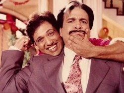 Kader Khan S Son On Govinda S Father Figure Comment Has He Even Bothered To Call Us Once