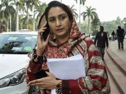 Sad Skips Nda Meeting Over Rss Interference Gurdwara