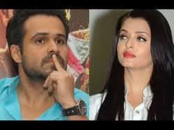 Aishwarya Rai Bachchan Still Upset With Emraan Hashmi Calling Plastic