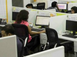Slowdown Us Economy Threatens Major Indian It Companies