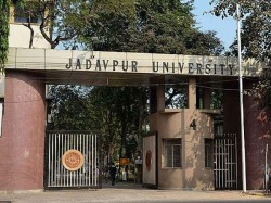 Jadavpur University Takes Strong Action Against Prof Kanak Sarkar