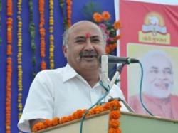 Former Bjp Mla Killed Onboard Sayaji Nagri Express Gujarat