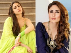 This Actor Wants Kareena Kapoor As His Wife Sara Ali Khan As Sister Can You Guess Who