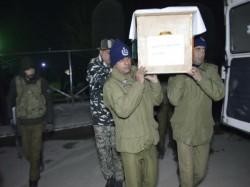 Special Police Officer Shot Dead Terrorists J K S Pulwama