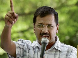 Aap Not Join Grand Alliance 2019 Lok Sabha Elections Clears Arvind Kejriwal