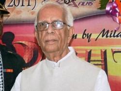 Governor Keshrinath Tripathi Spends His Makar Sankranti Days Allahabad This Year
