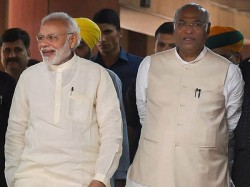 Make Minutes Meeting Which Alok Verma Was Removed Public Says Kharge To Pm Modi