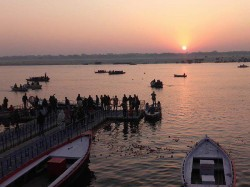 Kumbh 2019 12 Million Be Part First Shahi Snan