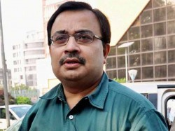 Kunal Ghosh Fears Again He Can Be Sentenced Imprisonment