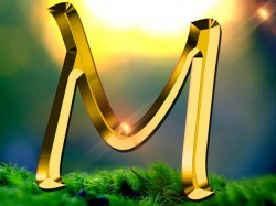Numerology Name Start With M Personality