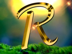 Numerology Name Start With R Personality