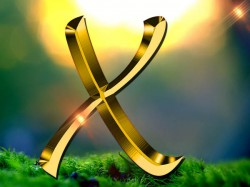 Numerology Name Start With X Personality