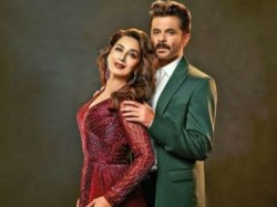 Madhuri Dixit Along With Anil Kapoor Total Dhamal See Trailer