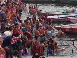 Mega Events Prayagraj Gangasagar Kenduli On Makar Sankranti