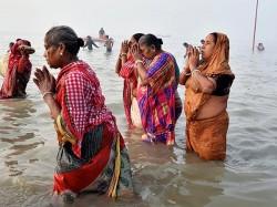 Gangasagar Diary Makar Sankranti Special Story Neel Mitra