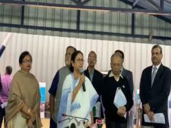 After Ayushman Bharat Mamata Banerjee Now Challenges Ugc