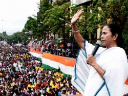 Mamata Banerjee Informs Who Will Remain Present Brigade Rally