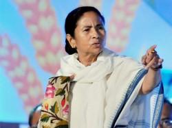 Mamata Banerjee Attacks Modi On Accidental Prime Minister Issue