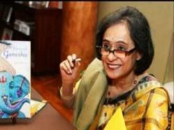 Odisha Cm Naveen Patnaik S Sister Gita Mehta Declines Padma Shri Award