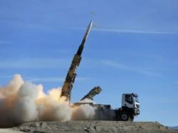 India Gets Anti Radiation Missile Destroy Enemy Battlefield