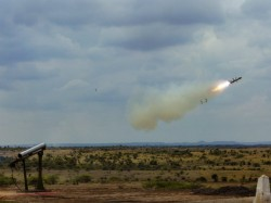 Indian Army Plans Buy Over 3 000 Anti Tank Guided Missiles