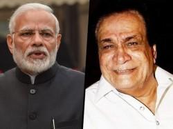 Pm Narendra Modi Pens Emotional Message