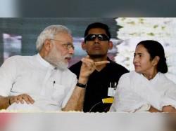 Pm Narendra Modi Attacks Mamata Banerjee S Government On