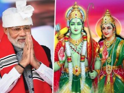 Ordinance On Ram Temple Can Be Considered After Legal Process Gets Over Says Pm Modi