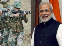 Pm Modi Revealed Details The Surgical Strikes The First Time