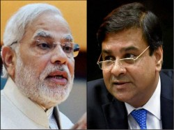 Pm Modi On Ex Rbi Governor Urjit Patel S Resignation