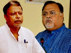 Partha Chatterjee Announces Expel Soumitra Khan From Tmc