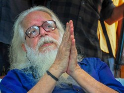 Nambi Narayanan Falsely Implicated Espionage Is Happy Receive Padma Bhusan