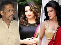 Tanushree Dutta Releases Fresh Statement Against Nana Patekar Ganesh Acharya And Rakhi Sawant