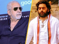 Opinions Should Be Expressed Gracefully Ashutosh Rana On Naseeruddin Shah