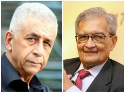 Amartya Sen Backs Naseeruddin Shah Amid Row