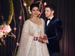 Priyanka Chopra Reveals Her Intimate Wedding With Nick Jonas Left Mom Madhu Upset