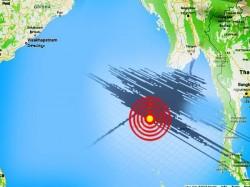 Magnitude 6 Earthquake Jolts Nicobar Islands Region