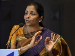 Nirmala Sitharaman S Rafale Jab On Congress Clarifies Why Govt Is Buying 36 Jets