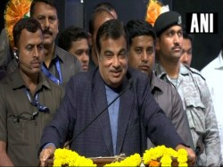 Leaders Who Fail Fulfill Promises Get Thrashed Public Told Nitin Gadkari