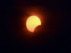 Know How You Can Watch Partial Solar Eclipse India